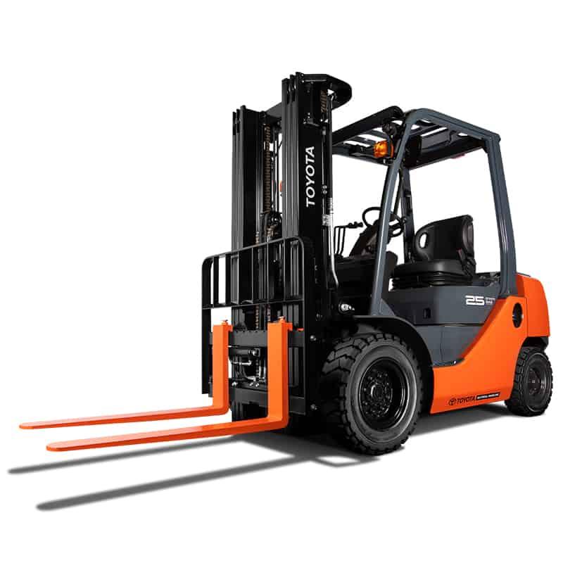 Forklift 3.5 Tonne